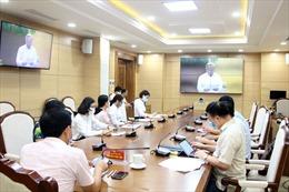 Sẽ thành lập lại Văn phòng Đoàn đại biểu Quốc hội, HĐND và Văn phòng UBND tỉnh Quảng Ninh
