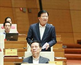 Phó Thủ tướng Trịnh Đình Dũng: Tăng cường kiểm tra, khắc phục quy hoạch treo