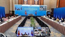 Truyền thông Đức: RCEP có ý nghĩa to lớn với hội nhập kinh tế khu vực châu Á - Thái Bình Dương