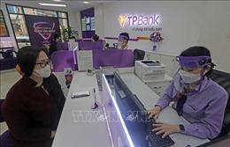 Thêm ngân hàng được chấp thuận tăng vốn điều lệ