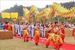 Khai mạc chương trình 'Yên Tử - Về miền đất Phật mùa thu, năm 2020'