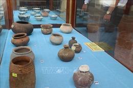 Bảo tàng Đồng Tháp được hiến tặng 535 hiện vật, cổ vật
