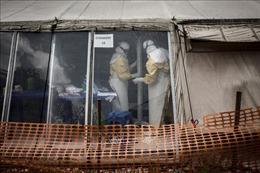 CHDC Congo tuyên bố chấm dứt dịch Ebola sau 5 tháng bùng phát