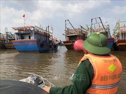 Mưa to diện rộng, nước lũ tiếp tục dâng gây ngập lụt nhiều nơi tại Quảng Bình
