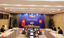 Khẳng định vai trò đi đầu của ASEAN ủng hộ hệ thống thương mại đa phương