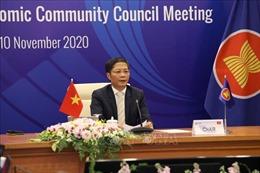 Hiệp định RCEP tạo cơ hội phát triển các chuỗi cung ứng mới trong khu vực