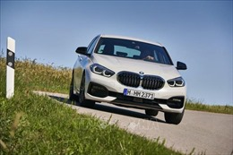 Volvo, BMW thu hồi xe nhập khẩu tại thị trườngTrung Quốc