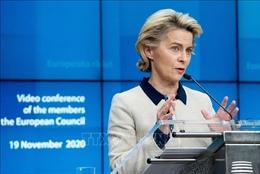 EU sẵn sàng cho kịch bản 'không thỏa thuận' với Anh