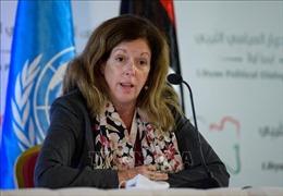 Các phe phái chính trị ở Libya nối lại đàm phán theo hình thức trực tuyến
