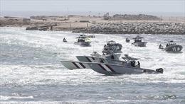 Qatar cáo buộc Bahrain xâm phạm lãnh hải