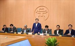 Khẩn trương hoàn thành nút giao đường vành đai 3 với cao tốc Hà Nội - Hải Phòng