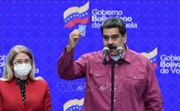 Venezuela kêu gọi cộng đồng quốc tế tôn trọng kết quả bầu cử quốc hội