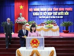 Thành công trong chống dịch giúp kinh tế Bình Phước phục hồi ấn tượng
