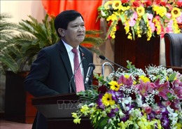 Đà Nẵng bàn giải pháp bảo đảm an ninh nguồn nước, hủy bỏ quy hoạch treo