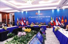 Thái Lan thông báo về kết quả Hội nghị ADMM-14