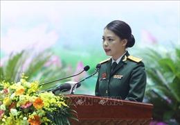 Mang giá trị, phẩm chất của người phụ nữ Việt Nam ra thế giới