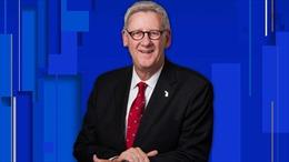 Hạ nghị sĩ Paul Mitchell rời khỏi đảng Cộng hòa