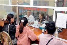 Phát triển đối tượng tham gia BHXH tự nguyện tại huyện miền núi Sơn La
