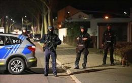 Vụ nổ súng làm 4 người bị thương ở Berlin liên quan đến tội phạm có tổ chức