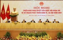 Hội nghị Chính phủ với địa phương: Chủ động, tích cực, năng động, sáng tạo hơn