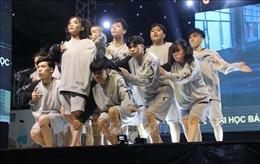 Sôi động liên hoan các nhóm nhảy Hipfest năm 2020