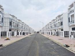 Đồng Nai: Công an vào cuộc vụ xây không phép gần 500 căn nhà