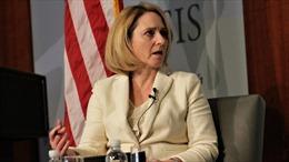 Tổng thống đắc cử Biden đề cử nữ Thứ trưởng Quốc phòng đầu tiên