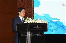 Xây dựng, quảng bá thương hiệu thủy sản Việt Nam