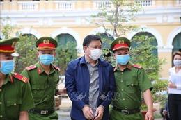 Tuyên án vụ sai phạm tại cao tốc TP Hồ Chí Minh - Trung Lương