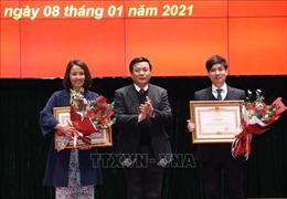 Học viện Chính trị quốc gia Hồ Chí Minh đẩy mạnh đổi mới thực chất, toàn diện