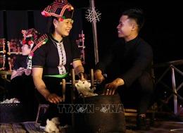 Đặc sắc Lễ hội Hạn Khuống của đồng bào Thái đen ở Than Uyên