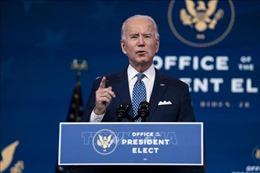 Lãnh đạo nhiều tập đoàn lớn hối thúc quốc hội xác nhận chiến thắng của ông J.Biden