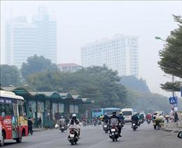 Bảo vệ sức khỏe trong những ngày không khí ô nhiễm nặng