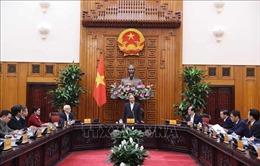 Thủ tướng làm việc với các lãnh đạo chủ chốt tỉnh Bình Phước