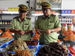 Cao điểm phòng chống buôn lậu, gian lận thương mại