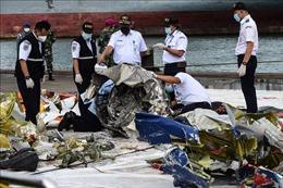 Vụ máy bay rơi tại Indonesia: Các nhà điều tra tải thành công dữ liệu từ hộp đen
