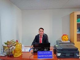 Bắt giữ Giám đốc và Phó giám đốc công ty địa ốc Ba Thành Phát