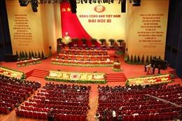 Đại hội lần thứ XI của Đảng: Đẩy mạnh toàn diện công cuộc đổi mới đất nước