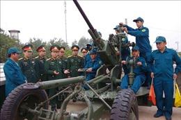 Hưng Yên sẵn sàng phương án bảo vệ Đại hội Đảng