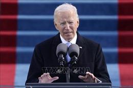 Tổng thống Joe Biden bổ nhiệm quyền Ngoại trưởng Mỹ