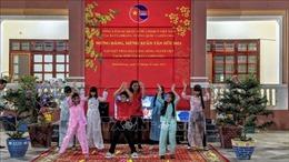 Tết Cộng đồng đầm ấm của bà con gốc Việt tại 6 tỉnh Tây Bắc Campuchia