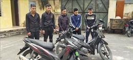 Truy bắt giang hồ cộm cán Nguyễn Đình Bảo
