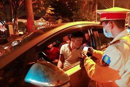 Lâm Đồng: Triển khai các giải pháp kiềm chế tai nạn giao thông