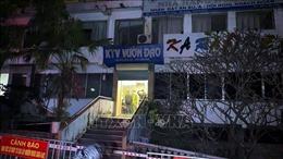 Phong tỏa quán karaoke, cách ly 14 người vi phạm quy định phòng, chống dịch