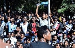 Ethiopia bắt giữ 15 nghi phạm âm mưu tấn công Đại sứ quán UAE