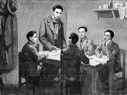 91 năm Ngày thành lập Đảng: Đảng ta thật là vĩ đại!