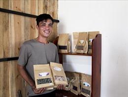 Thanh niên khởi nghiệp sáng tạo - hiện thực hóa khát vọng đất nước hùng cường