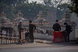 Dư luận quốc tế tiếp tục lo ngại tình hình tại Myanmar