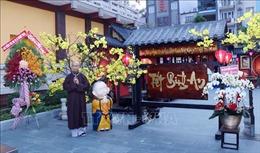 Giáo hội Phật giáo Việt Nam TP Hồ Chí Minh gìn giữ nét đẹp văn hóa truyền thống