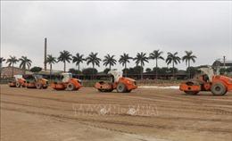 Bảo đảm tiến độ dự án Cao Bồ - Mai Sơn và Mai Sơn - Quốc lộ 45
